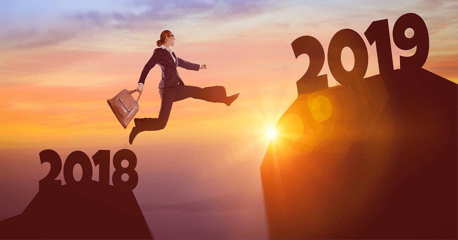 4 Job Strategies for 2019 So You're Prepared, Stand Out, and Get Hired